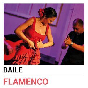 clases de baile flamenco en valencia