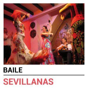 academia baile sevillanas valencia