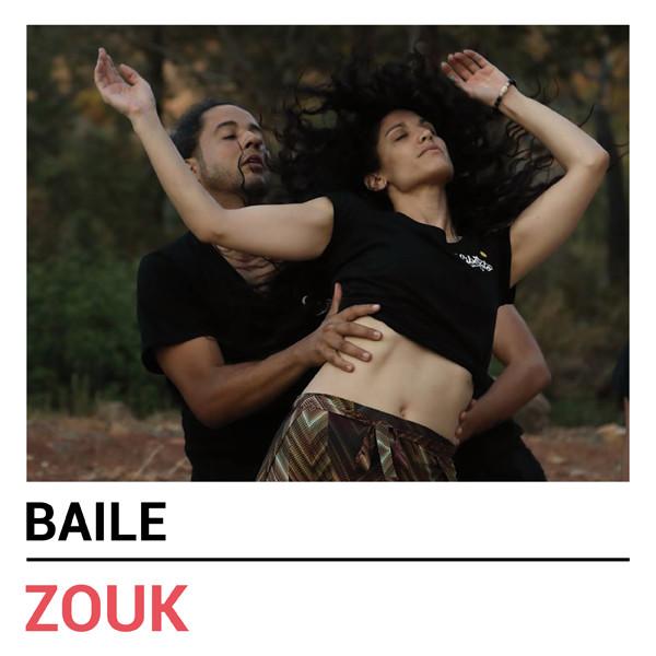 clases de baile zouk valencia