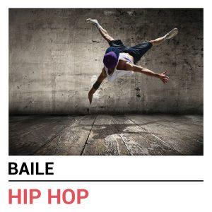 clases de baile hip hop
