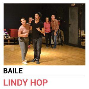 clases lindy hop valencia